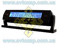 Часы, термометр, вольтметр (VST) VST-7013V