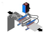 Нейтрализатор статических зарядов на пленке, бумаге, ткани