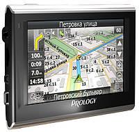 GPS навигатор Prology iMap-4000М