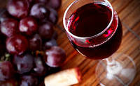 Вино Кадарка  (домашнее)