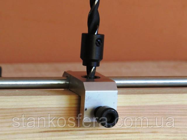 Мебельный кондуктор Virutex PM11D