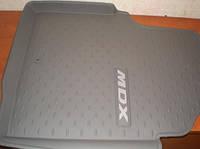 Коврики в салон резиновые Acura MDX 2007-2013, фото 1