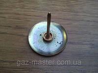 Грибок анодированый, для газовой колонки ВПГ 18,23
