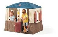 """Игровой домик Step2 Neat & Tidy Cottage """" Уютный коттедж"""", фото 1"""