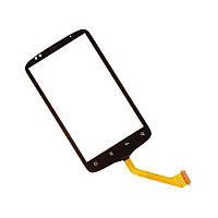 Тачскрин (сенсор) для HTC S510e Desire S (G12) (Black) Original