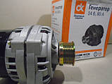 Генератор ВАЗ 2109-10-15i 80A ДК, фото 4