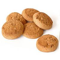 Печенье с Корицей (Cinnamon Sugar Cookie)