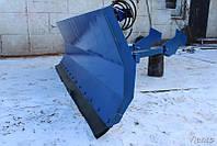 Снегоуборочный отвал МТЗ-80