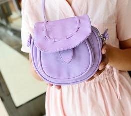 Сумка-клатч женская WHISKY purple (фиолетовый)