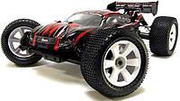 Автомодель с бесколлекторным двигателем трагги Himoto 1:8 Ziege E8XTL