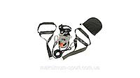 Петли подвесные тренировочные TRX suspension system AF 5004 A