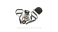 Петли подвесные тренировочные TRX suspension system AF 5004