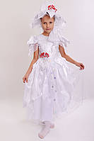 Карнавальный костюм Госпожа Метелица