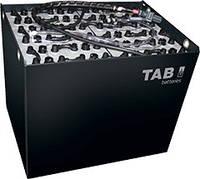 Тяговые аккумуляторные батареи TAB тип DIN-S для слабоинтенсивных работ
