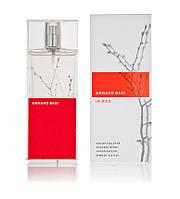 Туалетная вода Armand Basi in Red White (Арманд Баси Ин Ред Уайт, Ин Рэд Вайт) поставщики парфюмерии