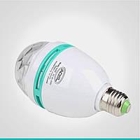 Диско-лампа LED lamp 399