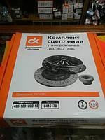 Корзина сцепления  (лепестковая) 406-402 двиг.ДК   ГАЗЕЛЬ
