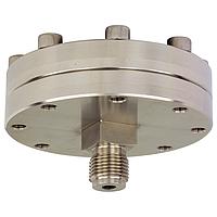 Мембранный разделитель с резьбовым присоединением 990.40 большой внутренний объем