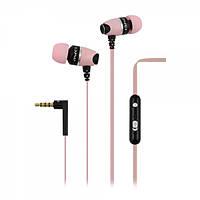 Наушники Awei S88Hi розовый