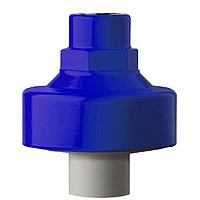 Мембранный разделитель с резьбовым присоединением 990.31 пластиковая конструкция