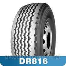 Шины грузовые 385/65R22,5 Double Road DR816 Прицепная