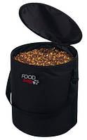 Сумка-контейнер для хранения сухого корма Trixie FoodBag, 44 см / 40 см
