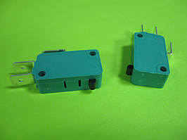 Микропереключатель ON-(ON) 5A 125/250VAC MSW-01B KW3-0Z-2