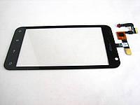 Тачскрин (сенсор) для HTC S510b (black) Original