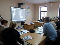 Навчання за організаційно-методичними програмами ЦЗ