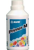 Грунтовка Primer M 0,25кг Mapei