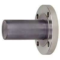 Мембранный разделитель с фланцевым присоединением к процессу 990.29 трубно-фланцевый тип