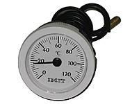 Термометр с выносным датчиком SVT 52 P 0-120°C 1000мм белый LT144