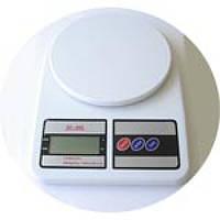 Весы электронные Kitchen skale SF - 400