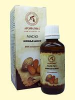 Миндальное масло натуральное  100 мл ( Ароматика )