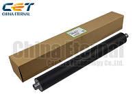 Вал резиновый CET RICOH Aficio MPC3500/4500/Aficio  SPC811DN Япония Lower Sleeved  Roller AE020115 CET6066