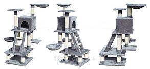 Когтеточка, домики, дряпка для кошек C-07 116 см, фото 2