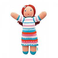 Кукла Маша экологичная игрушка