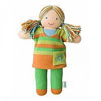 Кукла Ярынка экологичная игрушка