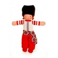 Кукла Ивасык патриотично-экологичная игрушка