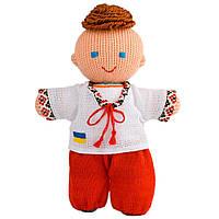Кукла Мальчик Козачок