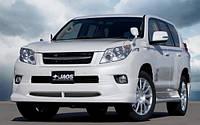 Jaos тюнинг для Toyota Land cruiser Prado 150