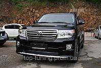Тюнинг Toyota LandCruiser 200 2012
