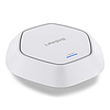 Точка доступа LINKSYS LAPN300 -EU/ N300 WIRELESS WI-FI SINGLE BAND 2.4GHZ WITH POE точка доступа