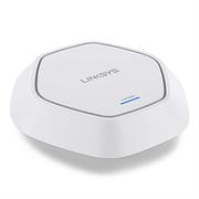 Точка доступа LINKSYS LAPN300 -EU/ N300 WIRELESS WI-FI SINGLE BAND 2.4GHZ WITH POE точка доступа