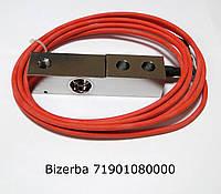 Bizerba 71901080000 Тензодатчик 3M HLBCBC3/550 кг, разъем кабеля на вход, к платформенным весам LA 2000