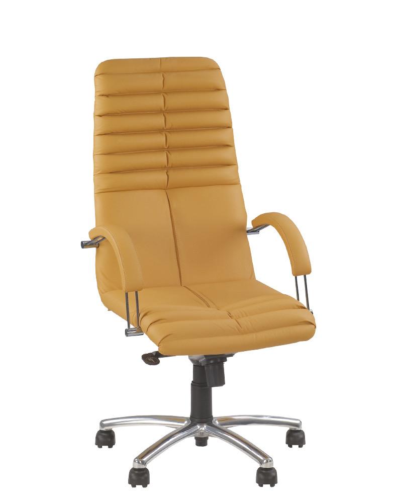 Кресло GALAXY steel MPD AL68 с механизмом «Мультиблок»
