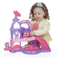 Интерактивный Дворец My Little Pony, Hasbro, США