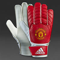 Перчатки Аdidas Manchester United 15/16 Young Pro AC2882