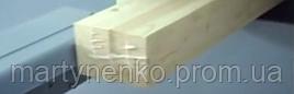 Линия автоматическая производство клееного бруса.