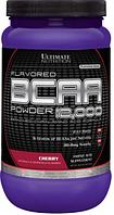 BCAA в порошке, Ultimate Nutrition, BCAA Powder 12,000, 400 gr